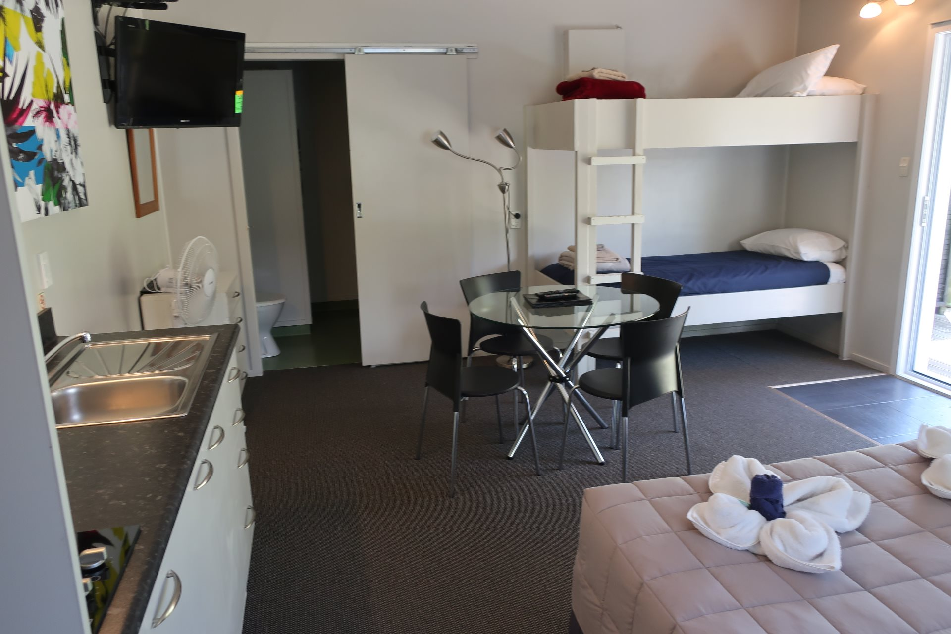 Accommodation Bay Of Islands Holiday Park Camping And